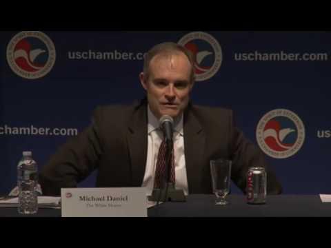 Michael Daniel White House Cyber Advisor