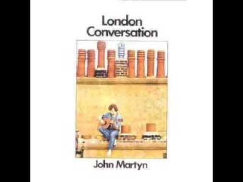 """John Martyn - """"Cocaine"""""""