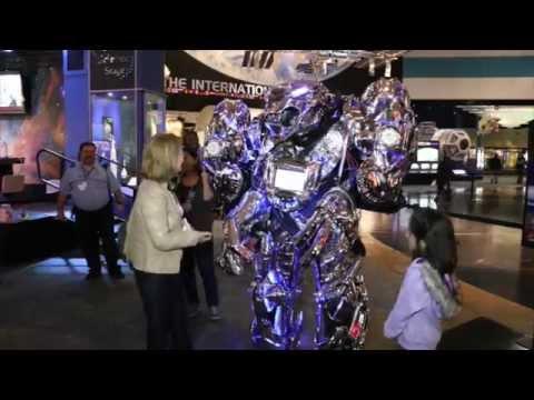 Robô Gigante Venda SALVADOR BRASIL