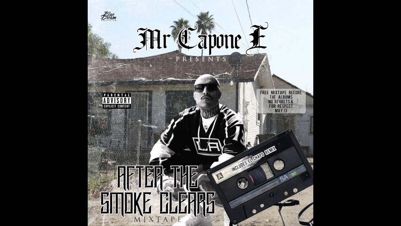Mr.Capone-E -Your Favorite Rapper