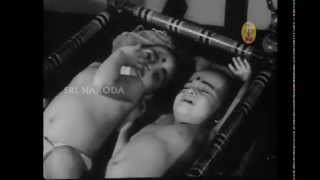 Jodu Nandaa Deepa Belagundu - Koti Chennaya - Tulu Film Song - P B Srinivas