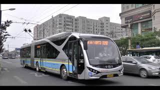 почему троллейбус медленный и можно ли сделать его быстрым? ()