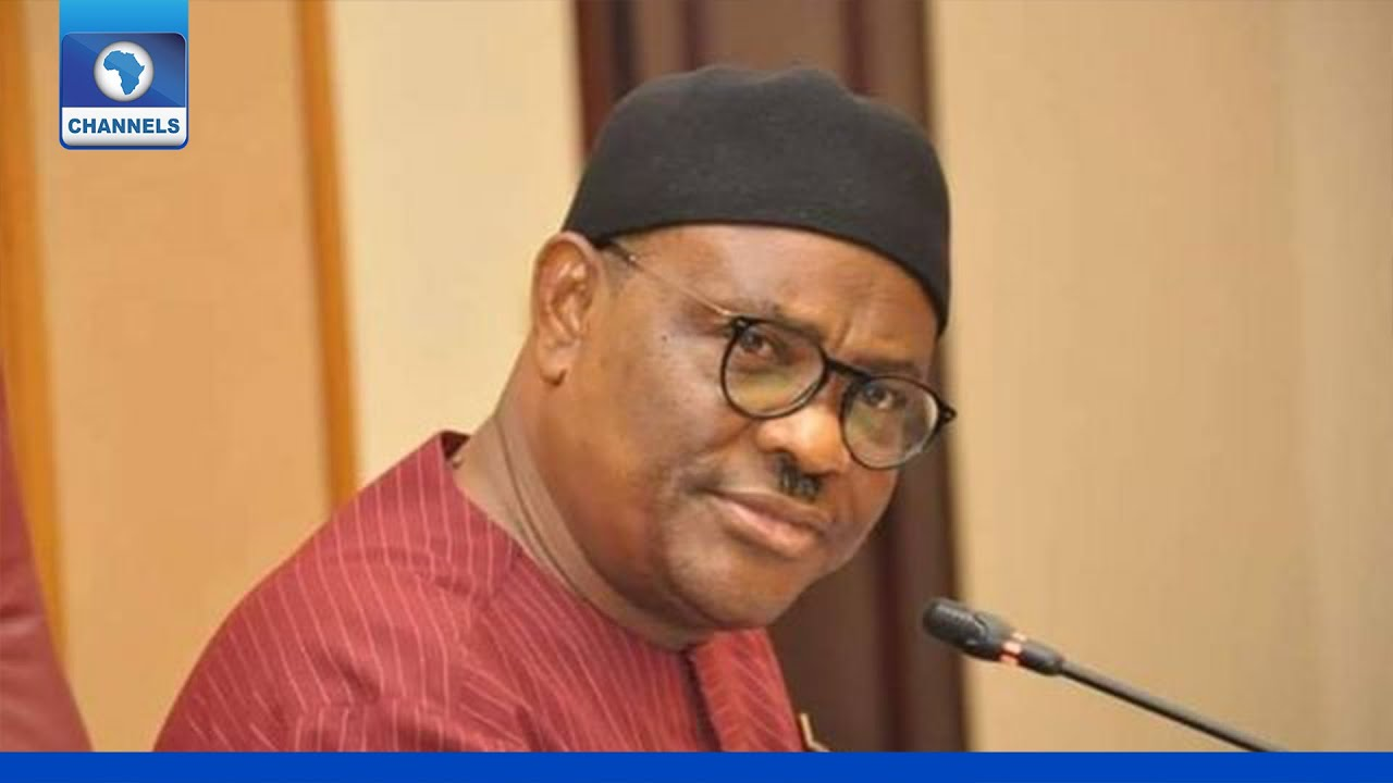 Download Sokoto Market Fire: Governor Wike Visits Site, Pledges Support