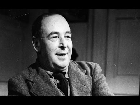 Mere Christianity by C S  Lewis/ Who is God?