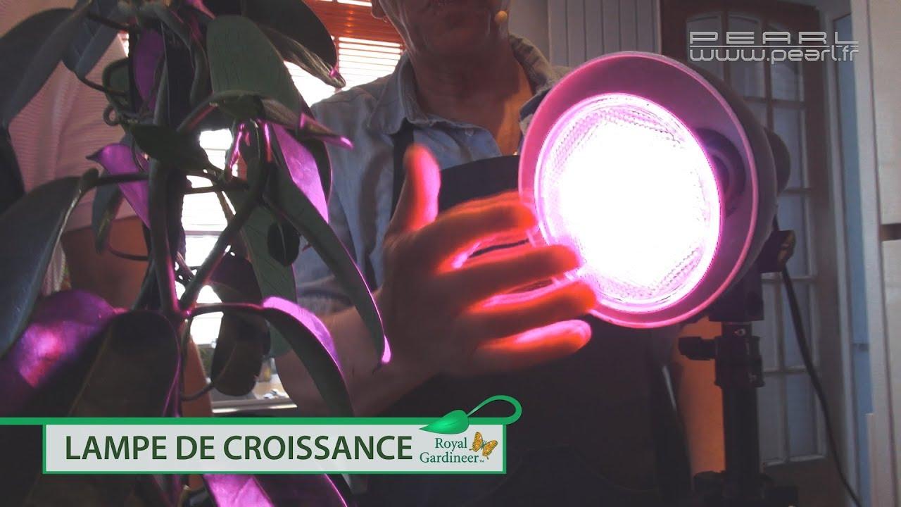 fr Ampoule De Croissance Led Pour Plantepearltv A n0OP8kw