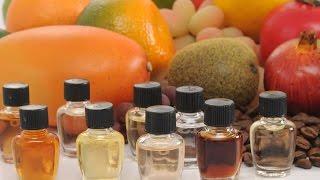 Укрепление иммунитета с помощью эфирных масел