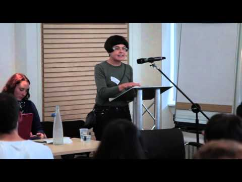 Ann Feltham, Campaign Against the Arms Trade: The military and the corporate takeover