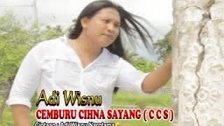 Adi Wisnu - Cemburu Cihna Sayang [OFFICIAL VIDEO]