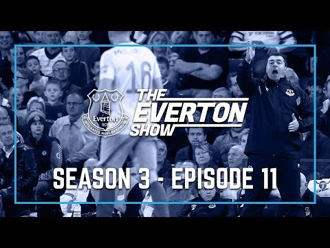 THE EVERTON SHOW: SEASON 3, EPISODE 11