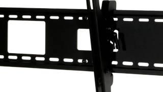 Peerless ST680P Smartmount neigbare TV-Wandhalterung 61-102 Zoll