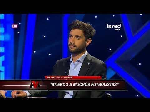 """Latife Soto: """"El candidato para 'La Roja' es Pellegrini"""""""