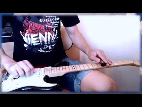 Andrey Korolev - High Hopes (Pink Floyd)...