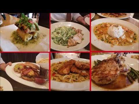 The Cheesecake Factory - Taste Of D Town