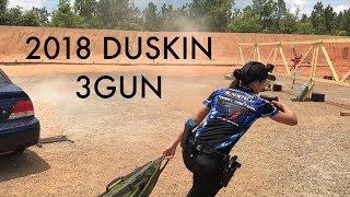 Jessica Hook 2018 Duskin 3Gun