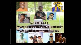 "DJ emteezy - Vol 12 ""Spray me money pt 2"" - Shina Peters,Ayefele,KWAM 1,9ice,KSA etc"