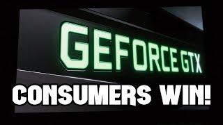 The GeForce Partner Program is Dead