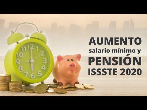 salario-mínimo- -aumento-pensiones-issste-2020- -marino-aparicio