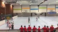 U11 Volksbank Cup 2020 (Vorrunde) / Borussia Dortmund - Hamburger SV