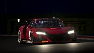 Assetto Corsa Competizione Karriere Misano GP Rennen #6 @ Honda NSX GT3