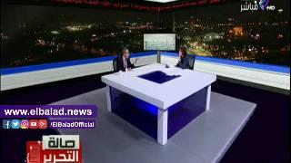 علي المصيلحي : لابد من وجود مركز تميز في كل محافظة مع الجامعة.. فيديو