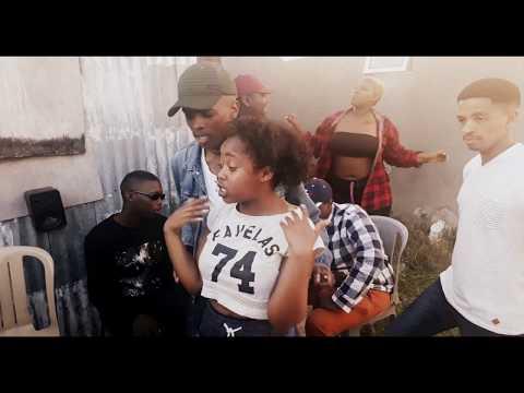 Trvp Godd x Turf x Dee Koala - Khali Freestyle