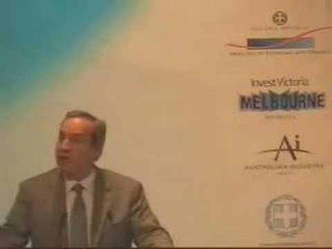 Greek-Australian Business Forum ( 2 of 2 )
