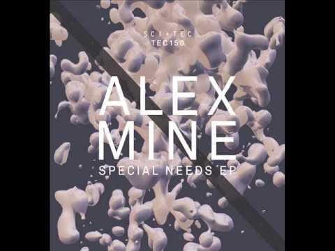 Alex Mine -  Plug In Out (Original Mix) [SCI+TEC]