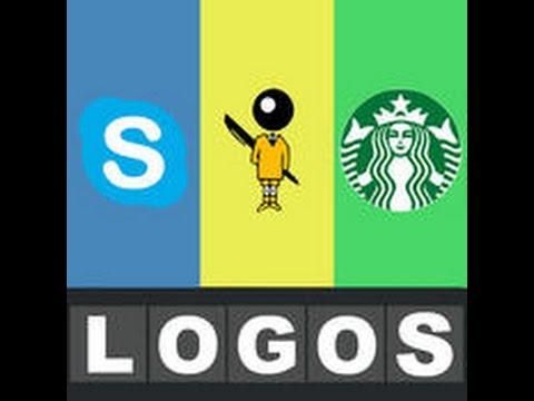 Logos Erraten