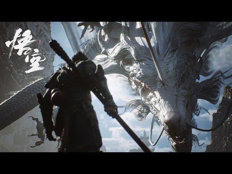 Разработчики Black Myth: WuKong показали 12 минут геймплея игры на Unreal Engine 5