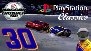 PlayStation Classics: NASCAR Thunder 2002 PS1 Episode 1