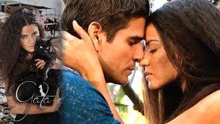 La Gata - Capítulo 10: ¡Esmeralda y Pablo tienen que separarse! | Tlnovelas