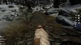 The Elder Scrolls Skyrim Association 1.7.1