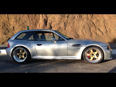 BMW Z3M Coupe - One Take - YouTube
