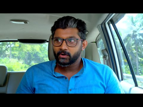 Bhramanam | Ep 373 - Johns with full of fear | Mazhavil Manorama