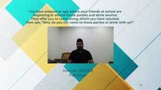 Awaab Ahmad | Face2Face Series 3 | Round 2