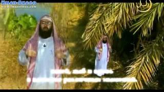Истории о пророках: Муса (عليه السلام), часть -- 3(Видео-передача «Истории о пророках», ведущий Набиль аль-Авады, рассказывает истории, начиная с Адама (عليه..., 2011-09-05T10:00:56.000Z)