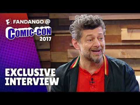 Thumbnail: Andy Serkis, Motion-Capture Acting Extraordinaire | Comic-Con 2017