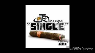 "J. Dange ""SINGLE"" feat. June B."
