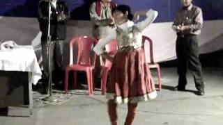 Magh Bihu celebration at Assam Bhawan, Kolkata