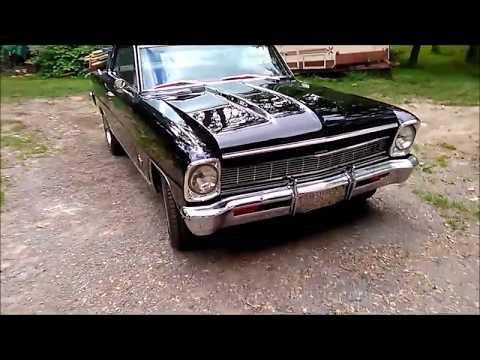 long live the 1966 Nova ...nice car David ...Lander nation