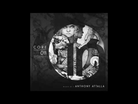 Anthony Attalla feat. Soul Trader - Touch (Original Mix)
