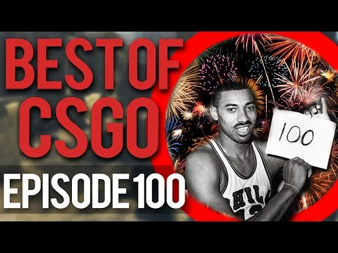 BEST OF ''BEST OF TWITCH CS:GO'' #100