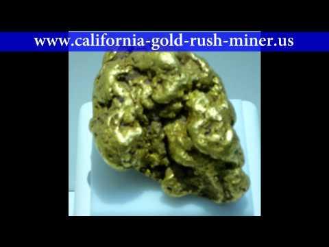 San Diego Gold Prospecting