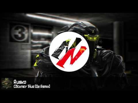 Rusko - Cockney Thug (D2 Remix)