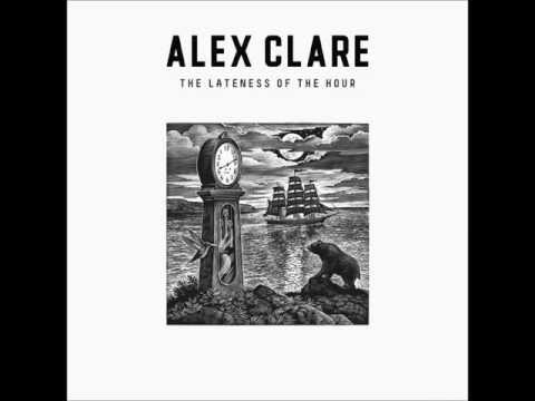 Treading Water - Alex Clare [HD + Lyrics]