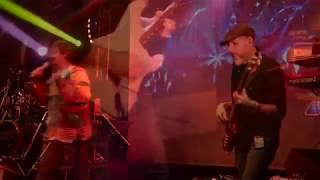 Neverland Marillion Tribute - One Tonight (The Leavers V.) MultiCam