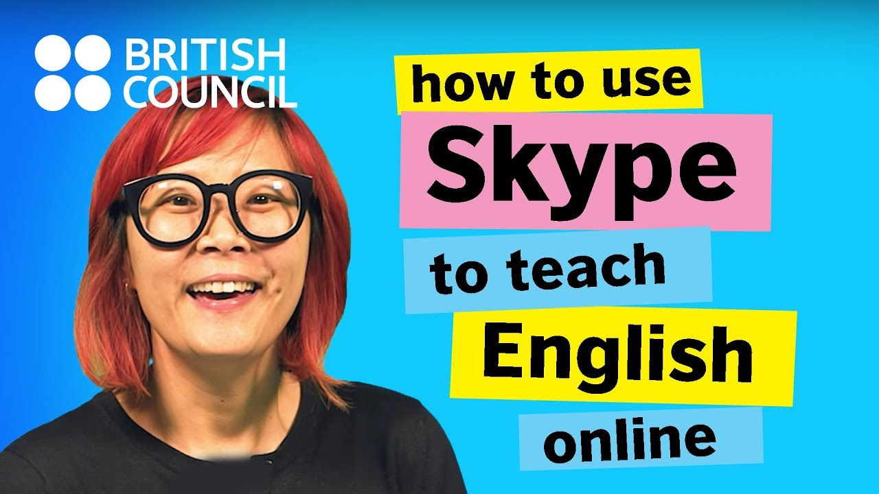 How to get started as an online teacher of English | British Council