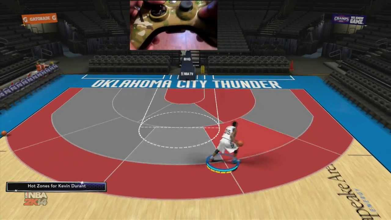 nba 2k14 how to make perfect shot releases make more 3s