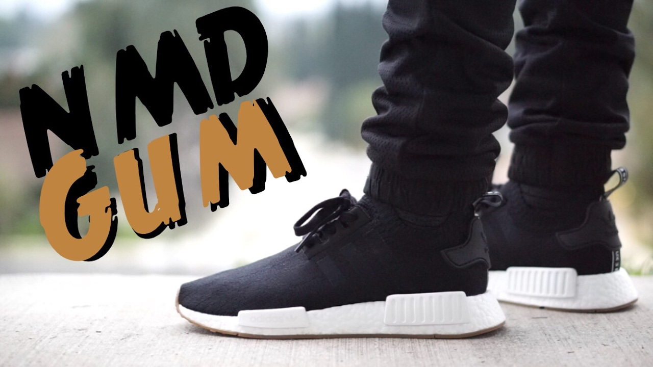 adidas NMD R1 Cream Cheap NMD Shoes