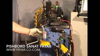 CNC Tube bender(made in taiwan)